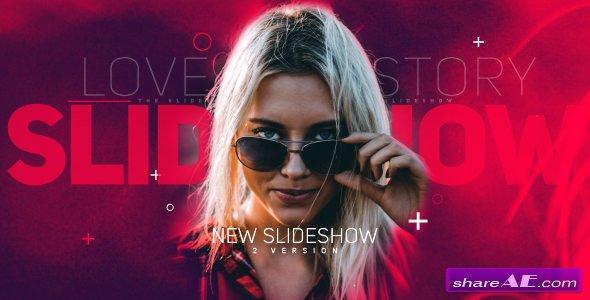 Videohive Slideshow 21557842