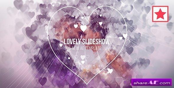 Videohive Lovely Slideshow 5