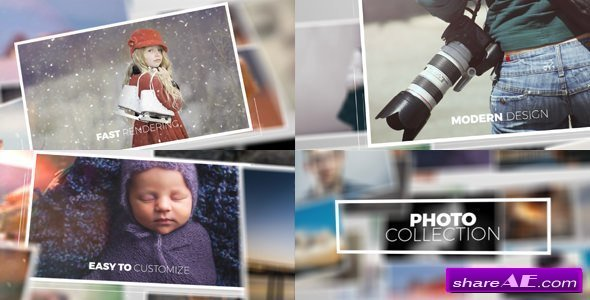 Videohive Photo Collection
