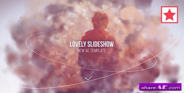 Videohive Lovely Slideshow 1
