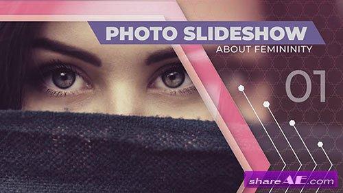 Elegant Slideshow - Premiere Pro Templates