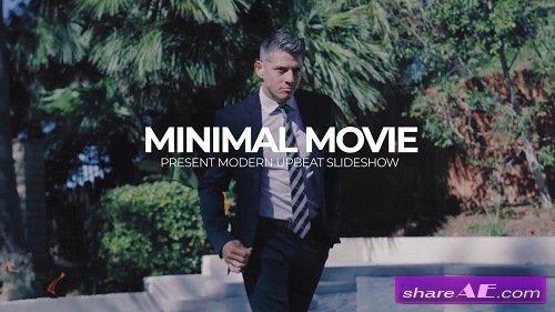 Short Upbeat Slideshow - Premiere Pro Templates
