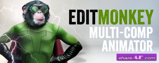 EditMonkey (Aescript)