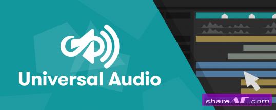 Universal Audio (Aescript)