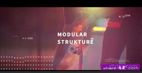 Modern Dynamic Opener - Premiere Pro Templates