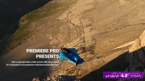 The Slideshow 64330 - Premiere Pro Templates