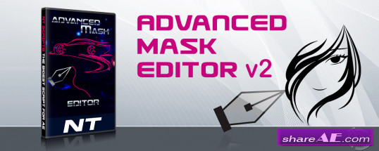 Advanced Mask Editor 2 (Aescript)