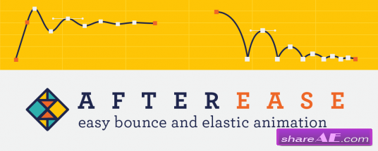 After Ease (Aescript)