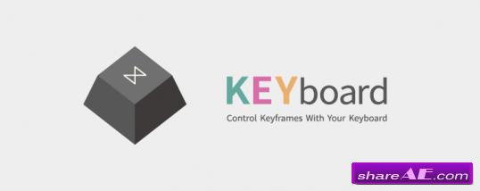 KEYboard (Aescript)