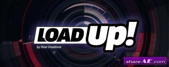 LoadUP! (Aescript)