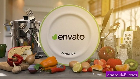 Videohive Cooking - Tv Show 20987933