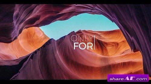 Parallax Slideshow Opener - Premiere Pro Templates