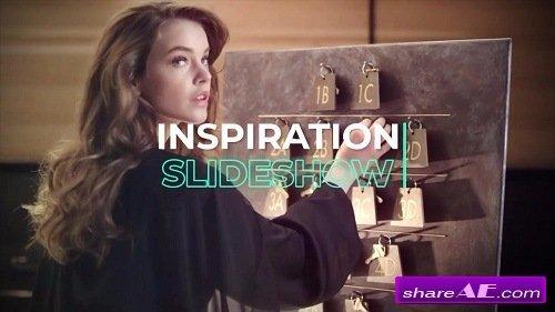 Fashion Clean Slideshow - Premiere Pro Templates