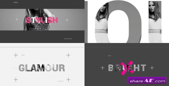 Videohive Fashion 20839795