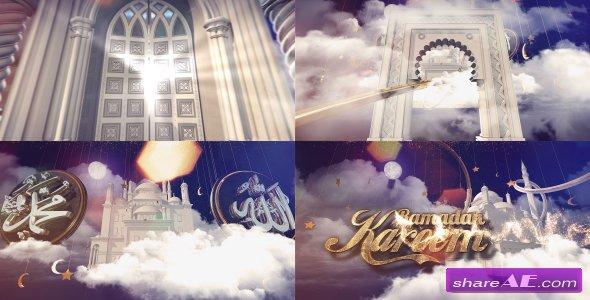 Videohive Ramadan Kareem 16516156