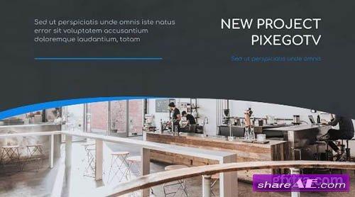 Corporate Slideshow - Premiere Pro Templates