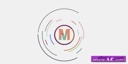 Clean Logo Reveal - Premiere Pro Templates