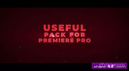 Videohive Color Correction & Color Grading Presets for Premiere Pro
