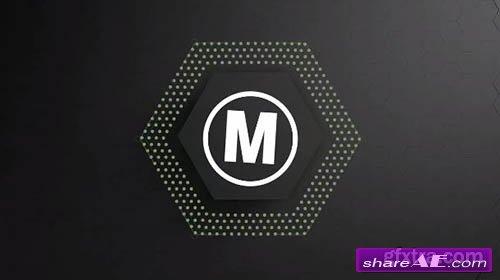 Logo Reveal - Premiere Pro Templates