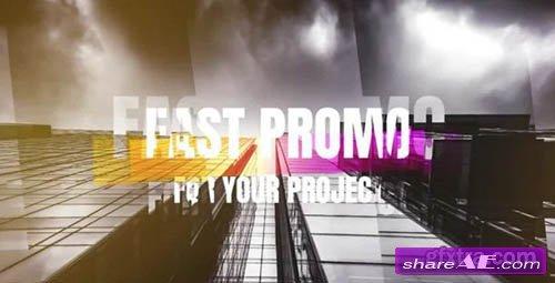 Fast Promo - Premiere Pro Templates
