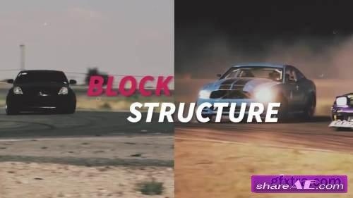 Dynamic Intro - Premiere Pro Templates