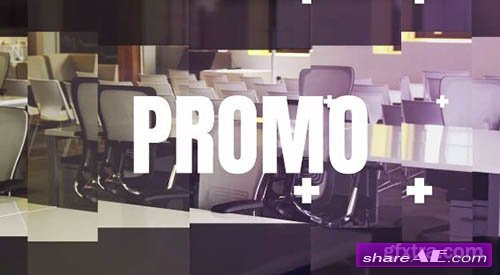 Dynamic Intro Opener - Premiere Pro Templates