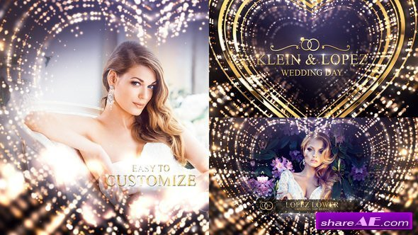 Videohive Wedding 21781524