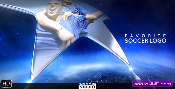 Favorite Soccer Sport Opener 16217347 Videohive - Free After Effects Template