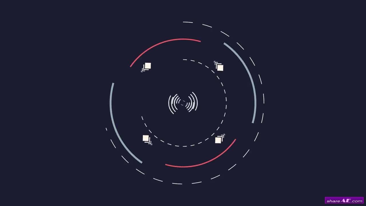 Minimal Logo - Premiere Pro Templates