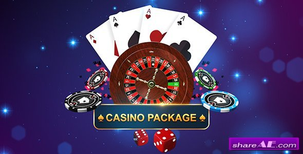 Videohive Casino Package