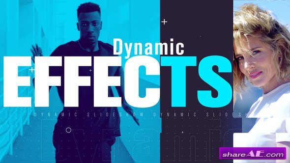Dynamic 21712071 Videohive - Free After Effects Template