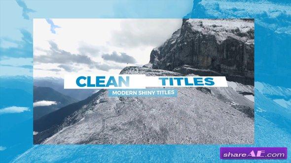 Videohive Dynamic Promo 21803615