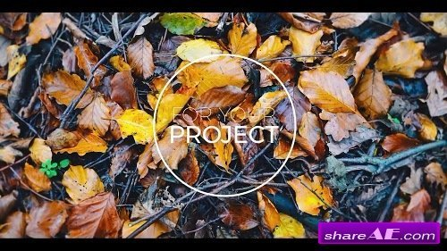 Parallax Slideshow Opener 50666 - Premiere Pro Templates