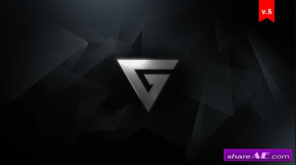 Videohive Platinum | Logo Reveal