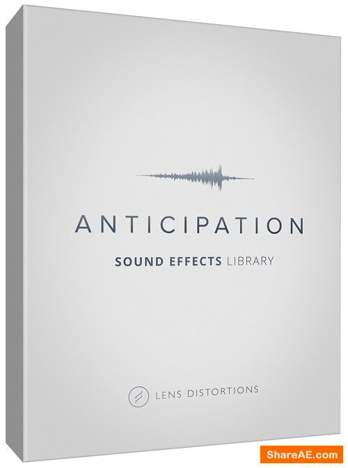 Lens Distortions - Anticipation SFX