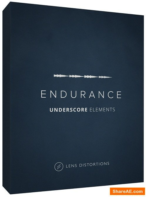 Lens Distortions - Endurance SFX