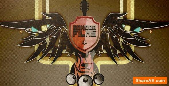 Videohive Grunge promo