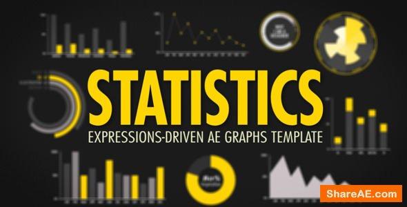 Videohive Statistics
