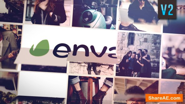 Videohive Photo Logo 16772071