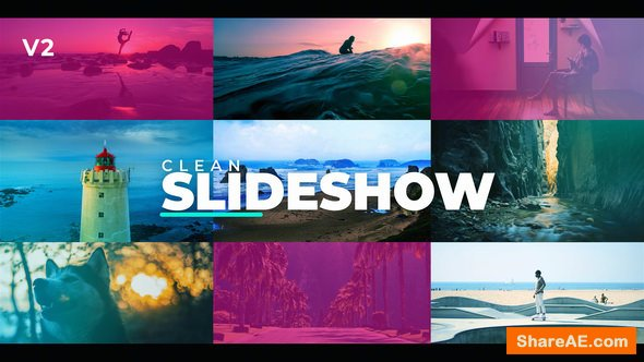 Videohive This is Slideshow