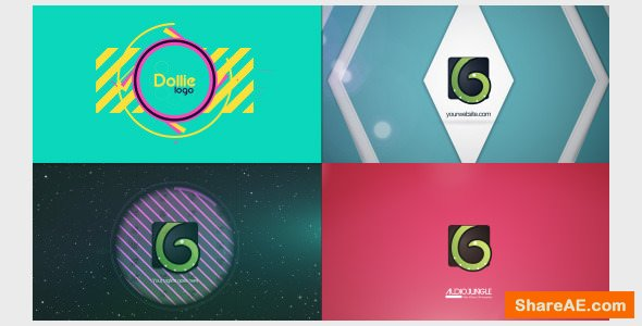 Videohive Logo Pack 2