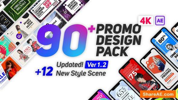 Videohive Promo Design Pack