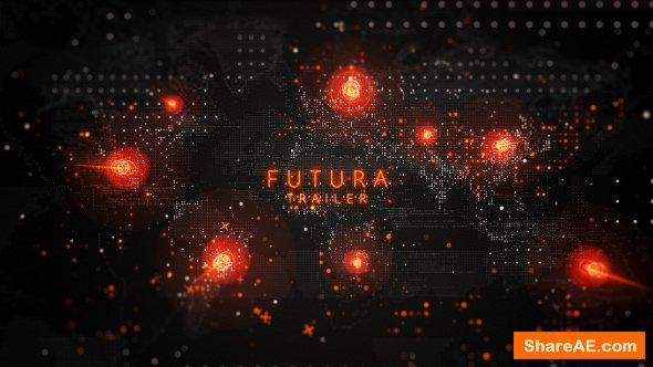 Videohive Futura Trailer