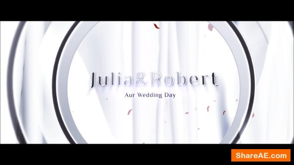 Videohive Wedding Opener 12910634