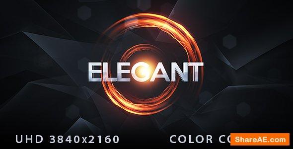 Videohive Logo Intro 20992738
