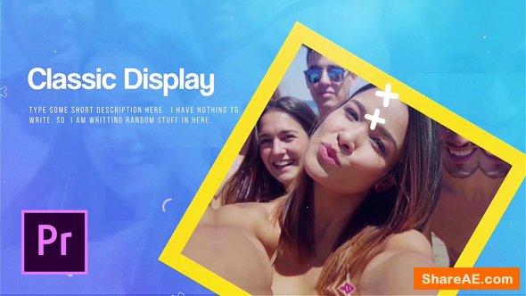 Videohive Colorful Promo - Premiere Pro Templates