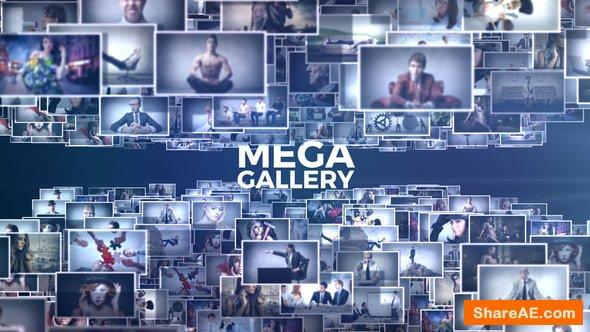 Videohive Mega Gallery
