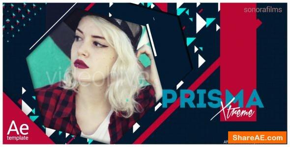 Videohive Prisma