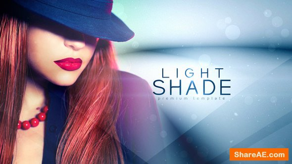 Videohive Light Shade