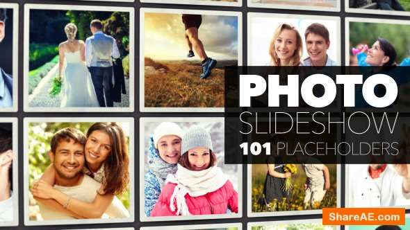 Photo Slideshow 20580614 Videohive